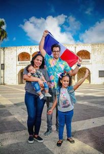 family-life-dominican-republic